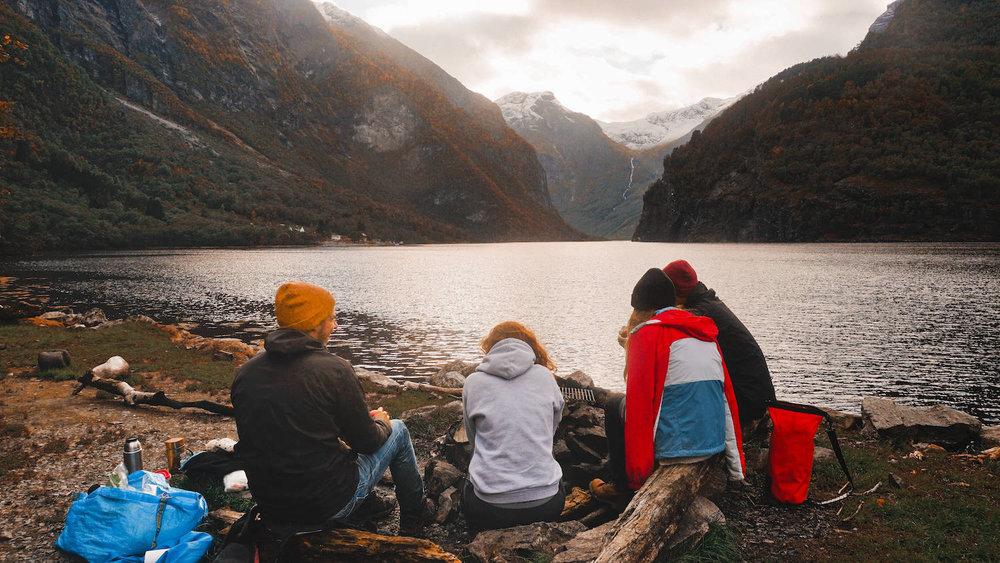 Naeroyfjord Nordic Ventures