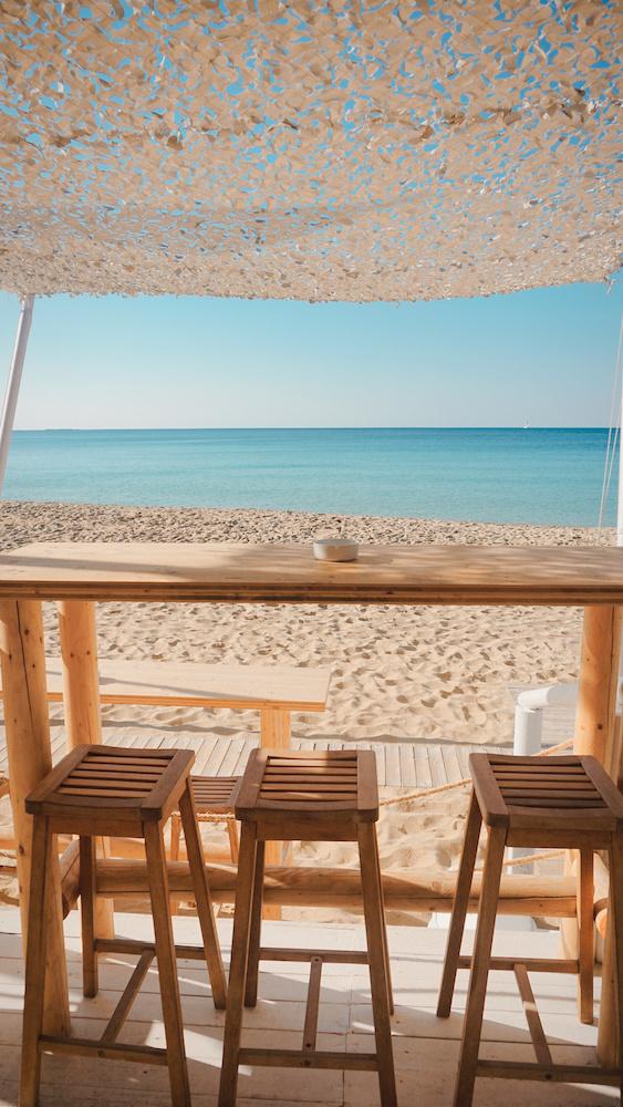Kefalonia - Beach - Lassi