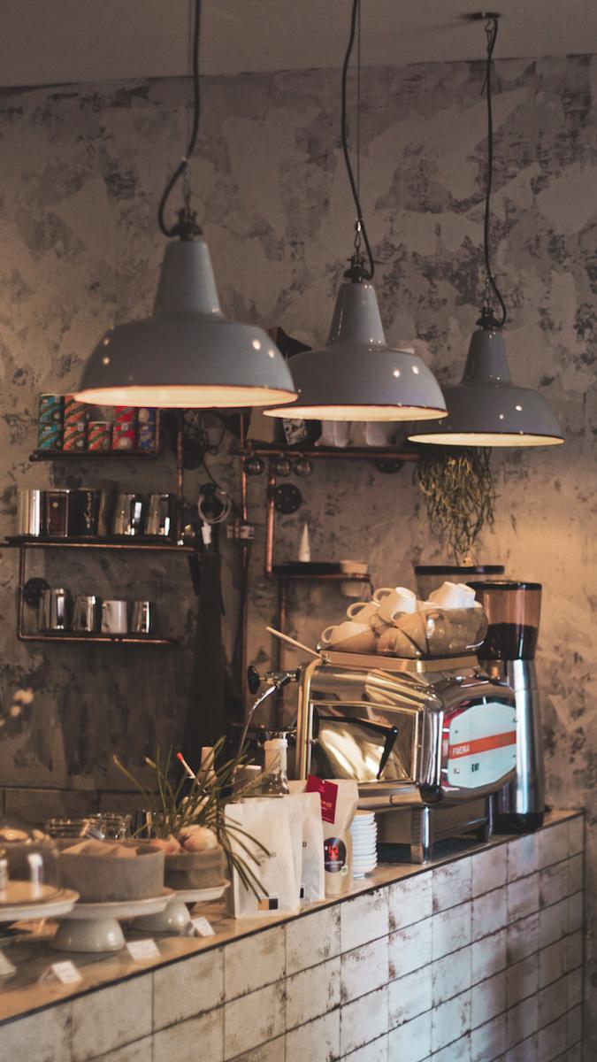NOOK Cafe - Vienna