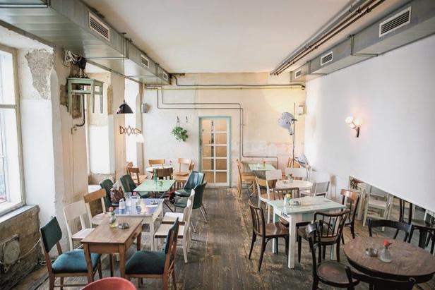 Cafe+Liebling+-+Vienna