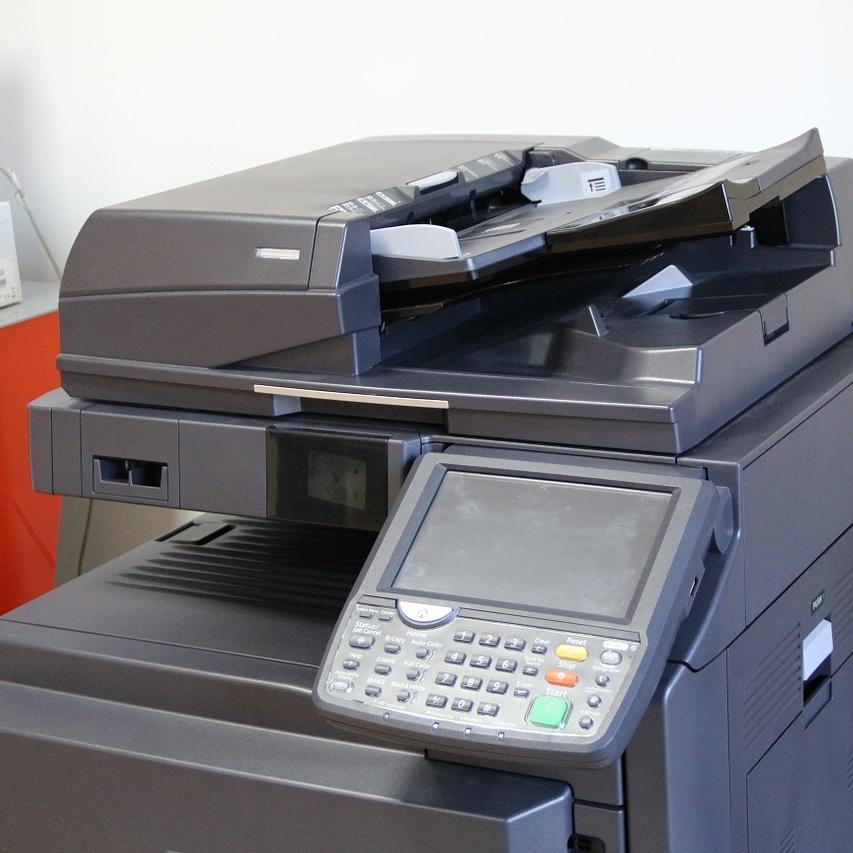 Printer-Fax-Scanning