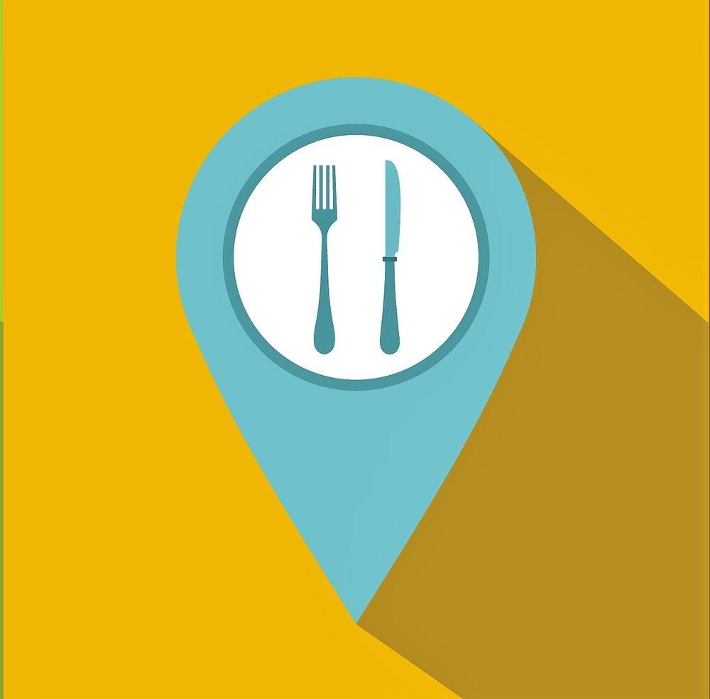 Restaurants BOS
