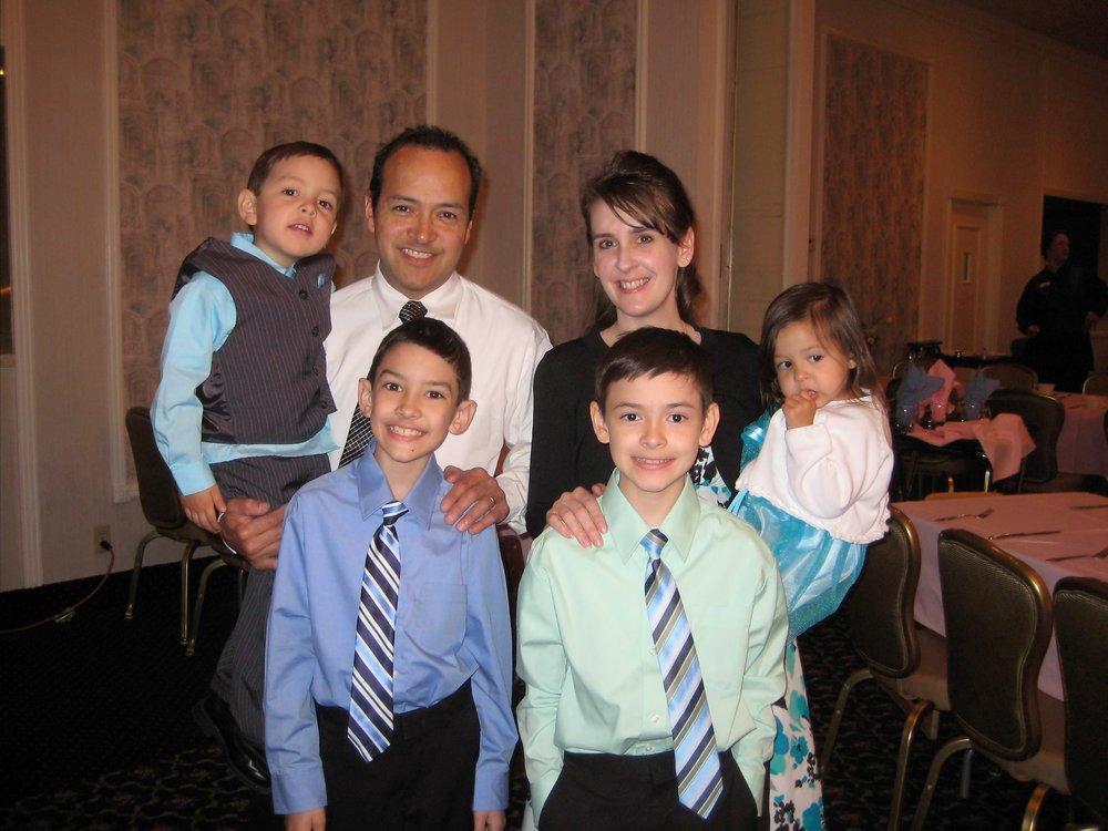Courant-Family.jpg