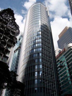 8 Queens Road Central Hong Kong Grade A Office Rental