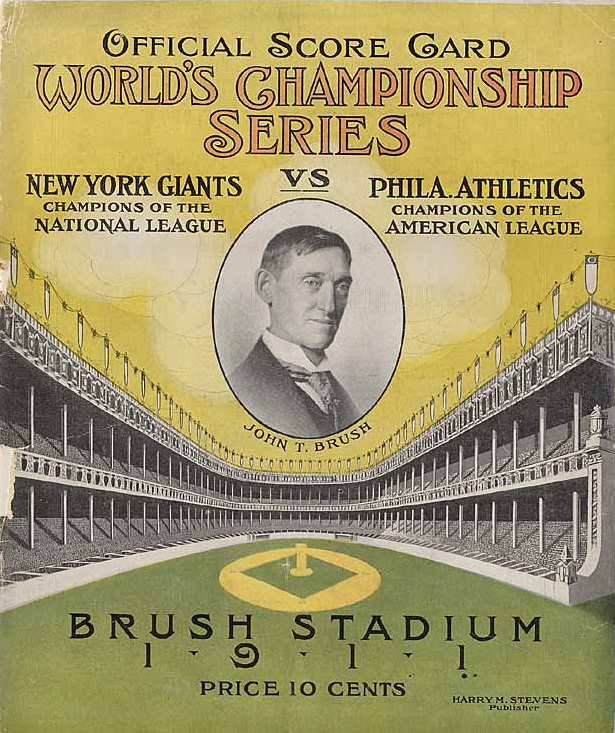 After this run, the Athletics finished last or second-to-last eight years in a row, and their last glory years in Philadelphia would be 1929-1931, when they won three pennants and two titles. They would not make the playoffs again until they were in Oakland, two cities and 17 years away from Philadelphia.