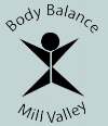 Body Balance Mill Valley  |  Carmen Zeni Pilates Logo