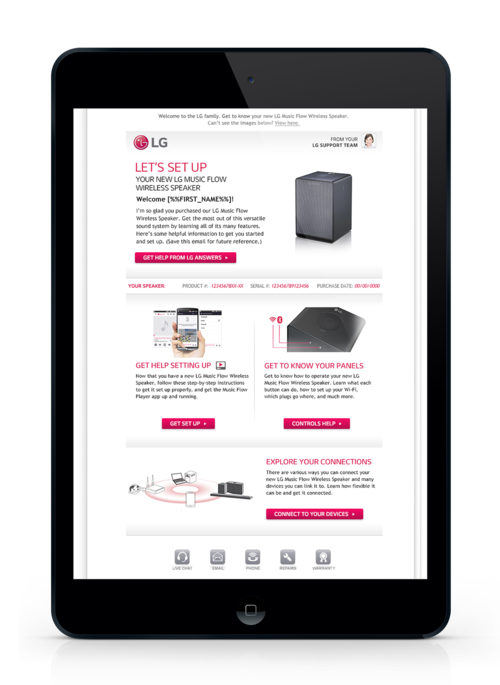 Lg electronics email marketingweb design andrea sabbatini download the music flow manual publicscrutiny Choice Image