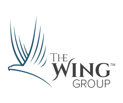 The WING Group Logo -