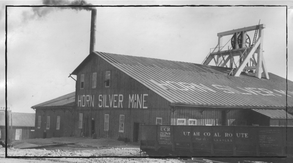 links - Onine resources to help you learn more about Horn Silver Mines, Inc. business activities.