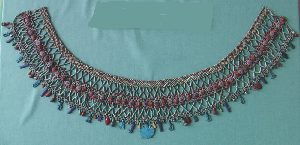 Necklace, Ancient Egypt