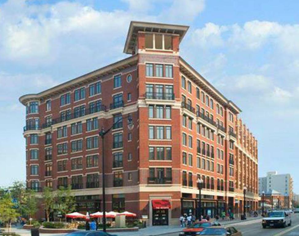 Kenyon Square Condominiums @Columbia Heights Metro - 2008 - Present