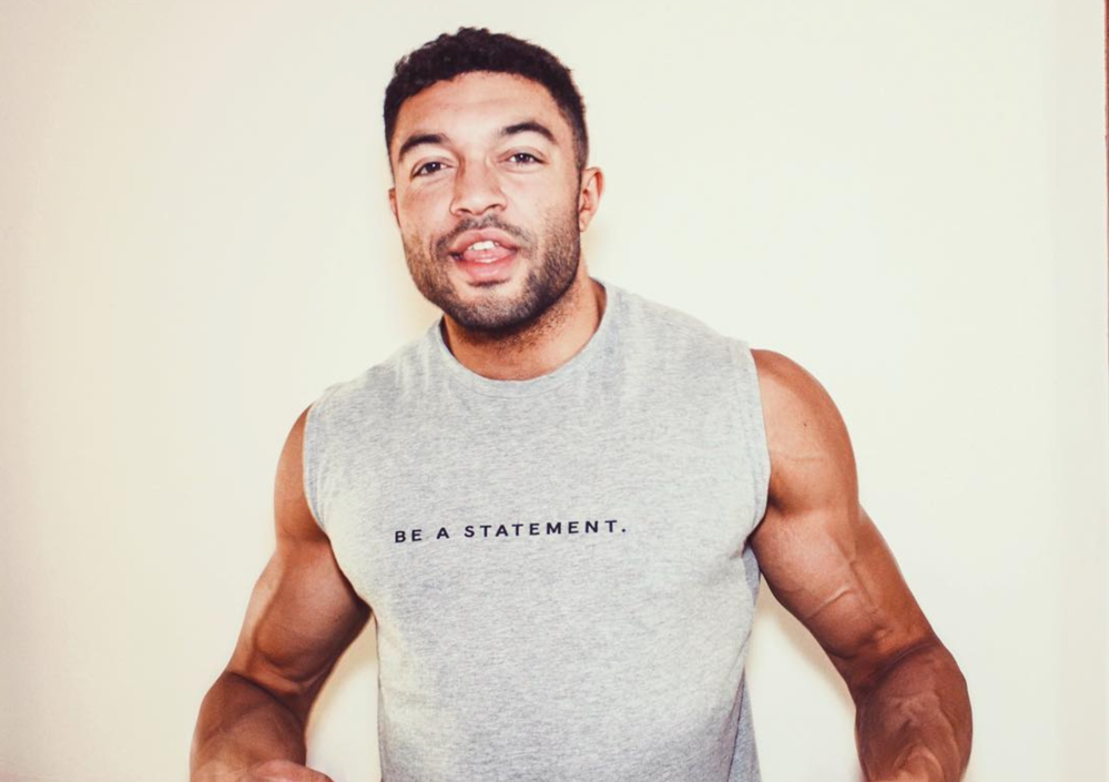 Harrison James - With a passion for boxing and weight training. Harrison blogs about this exact thing. With his personal training based in central London, this blog is designed to bring you London's finest boxing gyms, weight training routines and some tasty eats!