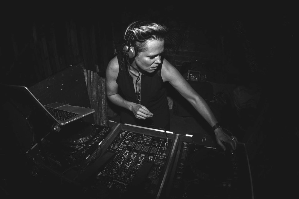 Philly at the decks B&W.jpg