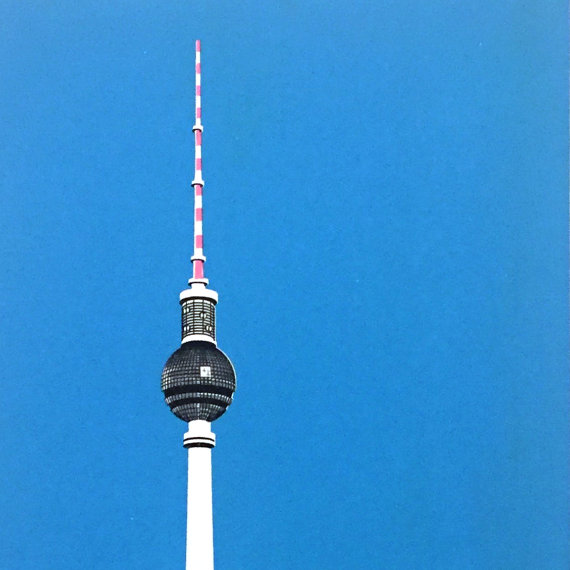 BERLINTV TOWER -