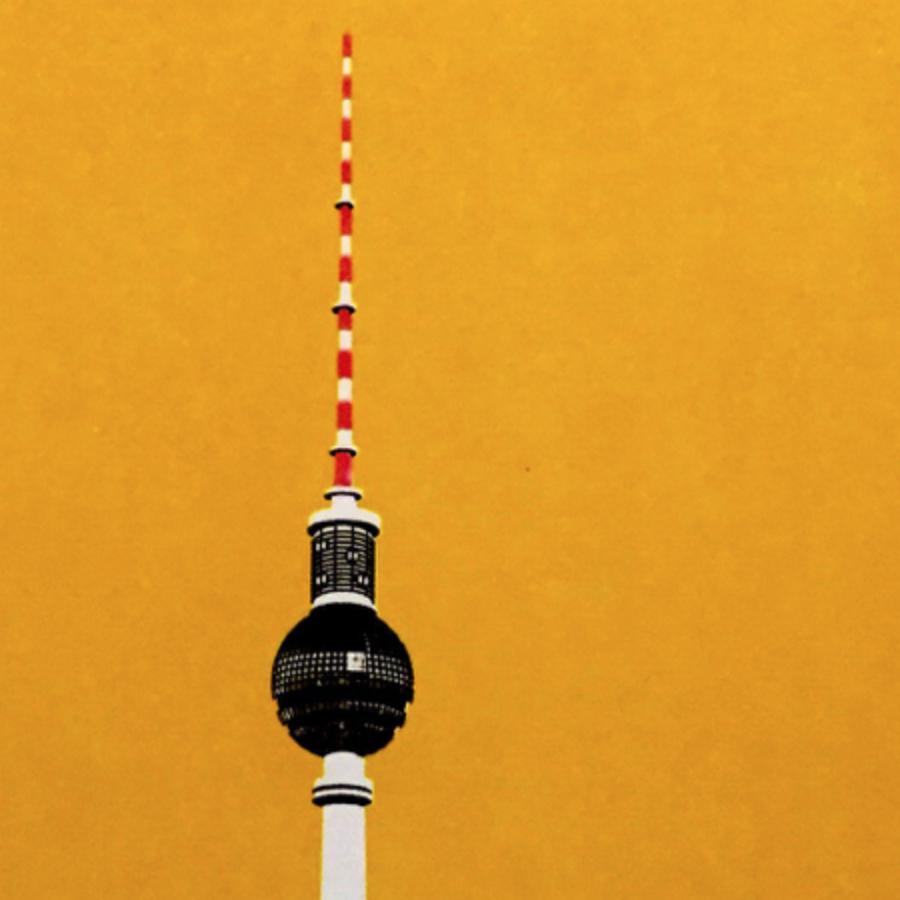 BERLIN TOWER -