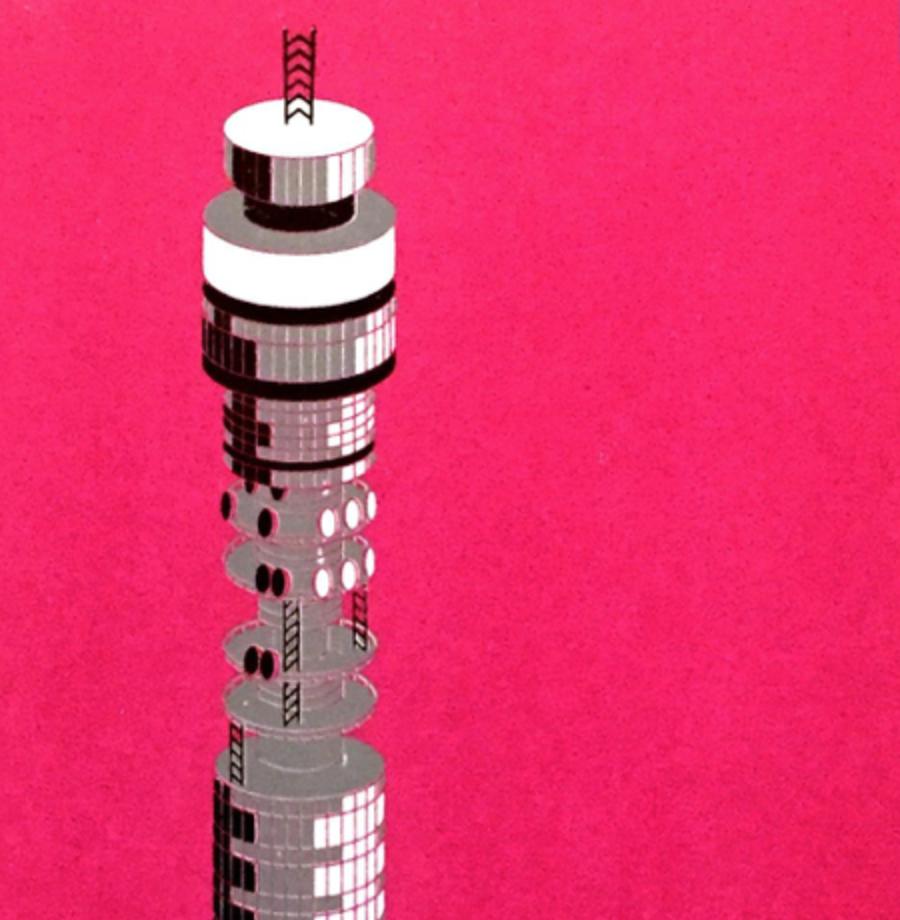 BT TOWER -
