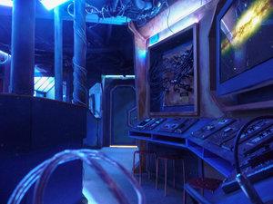 Riddle Room: Starship — Jason Quick