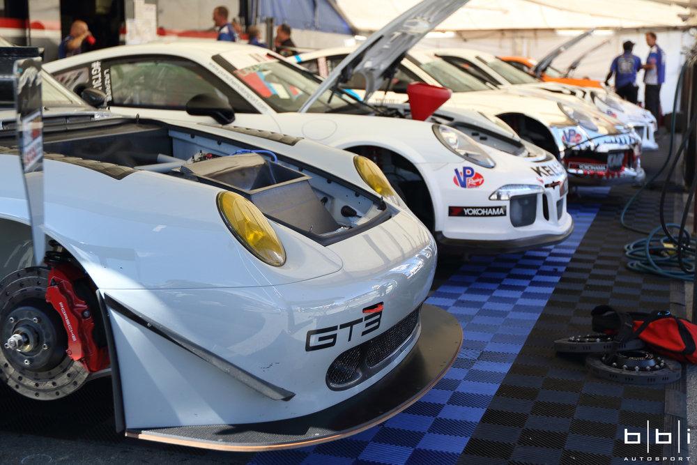 Kelly Moss Motorsports