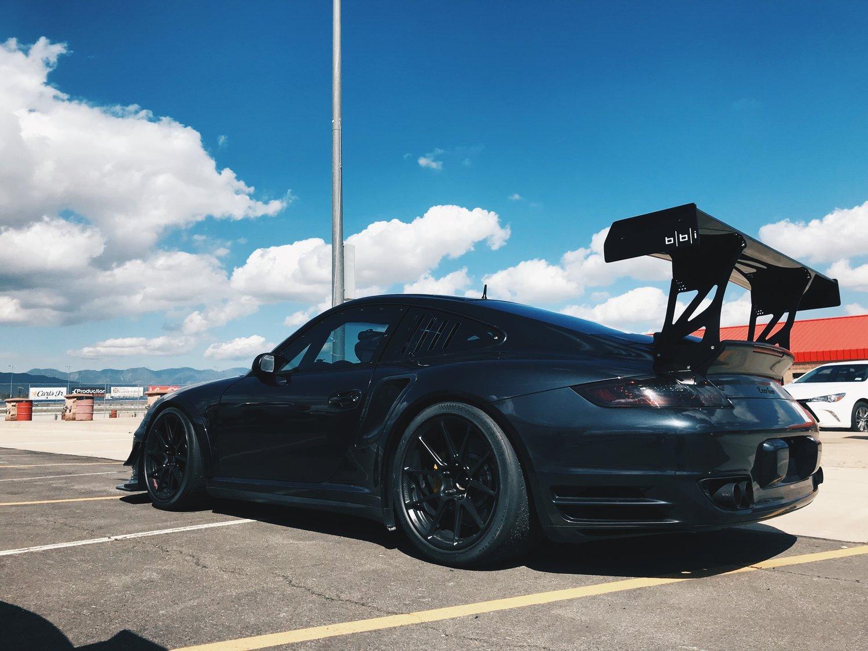 997 Turbo Track Car >> Bbi Test Tune 997 Turbo Porsche And Ultima Gtr Bbi Autosport