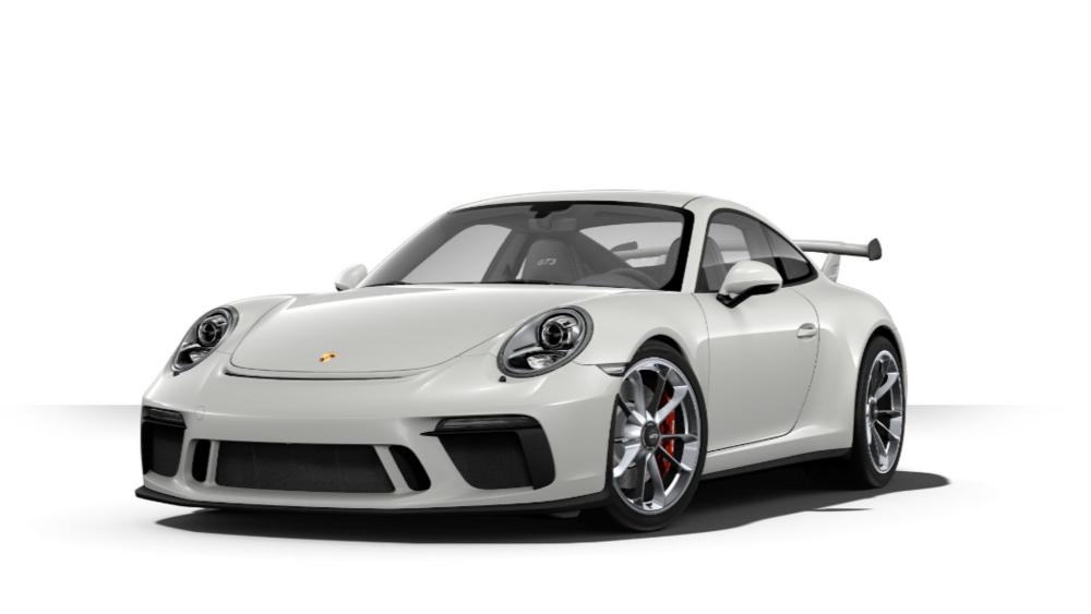 BBi ELEMENTS : 991 GT3 - $2240.00