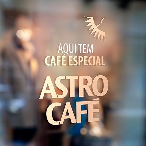 Astro Café