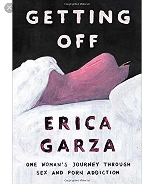 My interview with Erica Garza is the latest episode on MàM. Erica slays  her shame as she works through her addiction and finds love. Listen and Read Up!