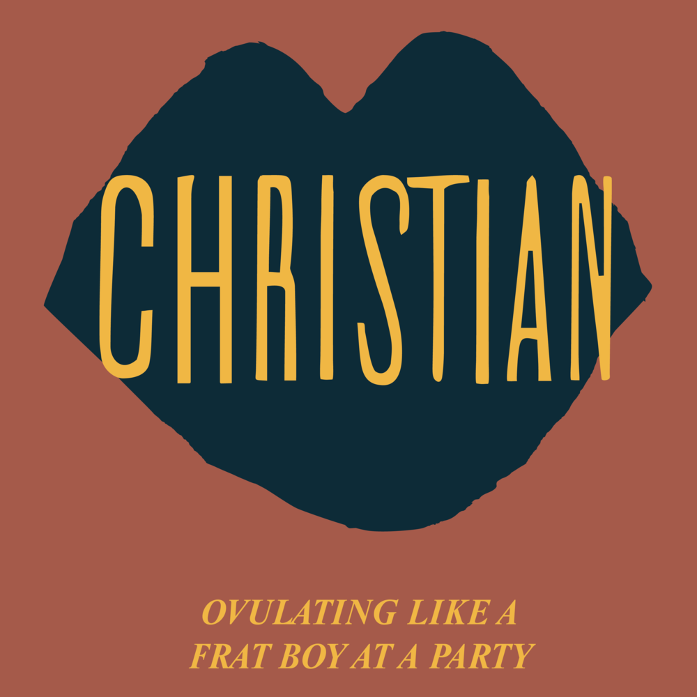 S2: Episode 3 - Only the funniest, most down-to-earth midwife would compare her sexual outlook while ovulating to that of a party-going frat boy.Well, say hello to Christian of Fertile Moon Midwifery! Of course she knows her own body really well, but she also encourages her clients to get to know theirs by offering a plethora of information, choices, and support not typically offered to those seeking treatment within the medical-industrial-complex. The most challenging part of Christian's work is getting her clients to release their culturally ingrained fear of birth and to see it as the potentially empowering, deeply spiritual, and even sexy event that it can be.