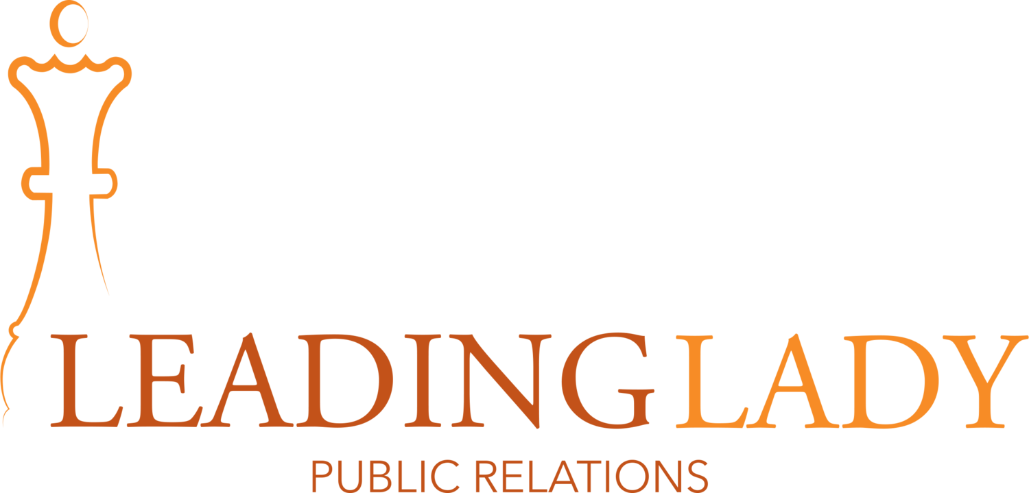 Leading Lady Public Relations