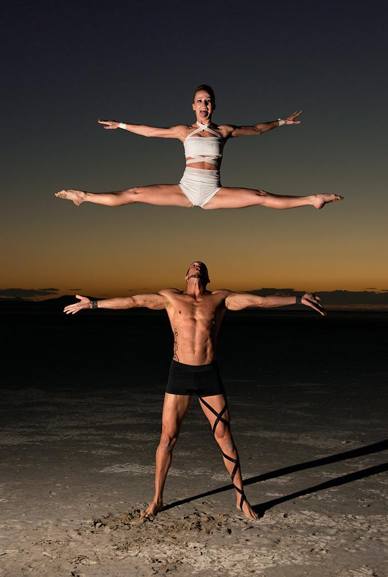 Copy of Acro-Dance