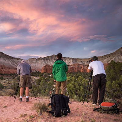 Nature Photography University of Utah, Kodachrome Basin, UT