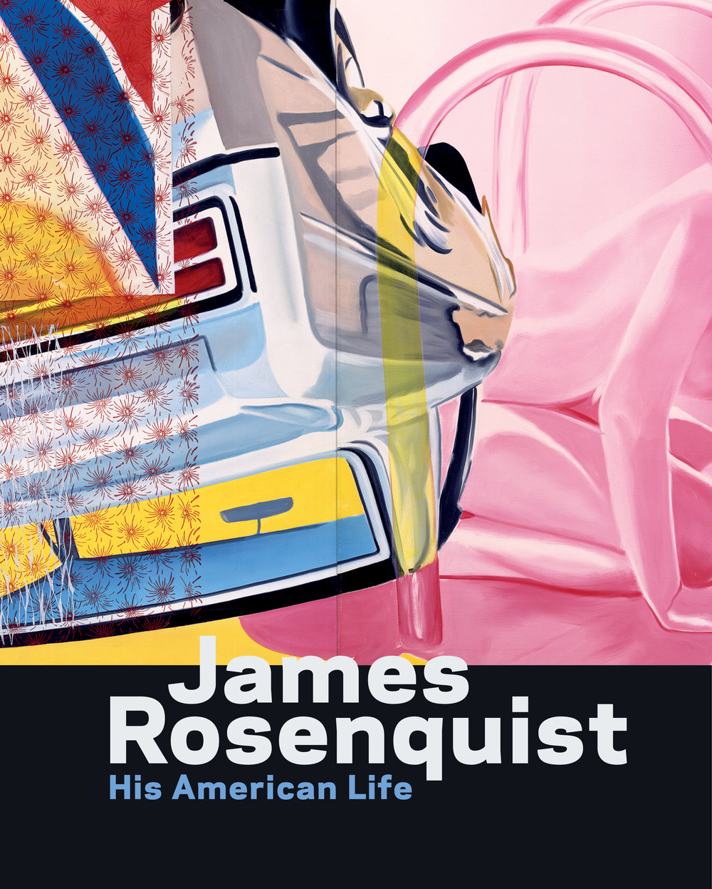Findlay, Michael. (2018) 'Jim', James Rosenquist: His American Life, New York: Rizzoli, p. 11-13.