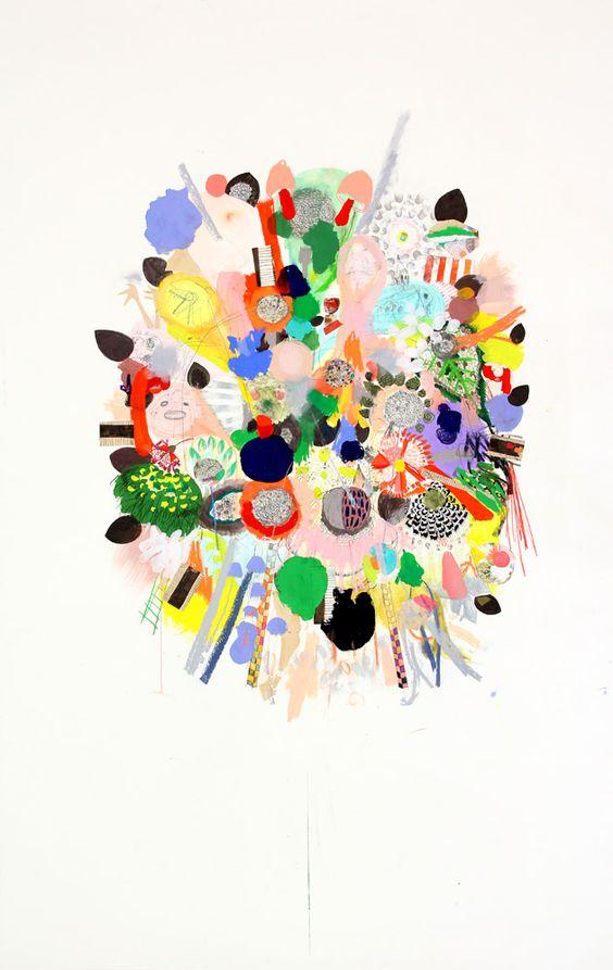 Simone Shubuck, 'Believe It', 2012. (c) Taylor De Cordoba gallery