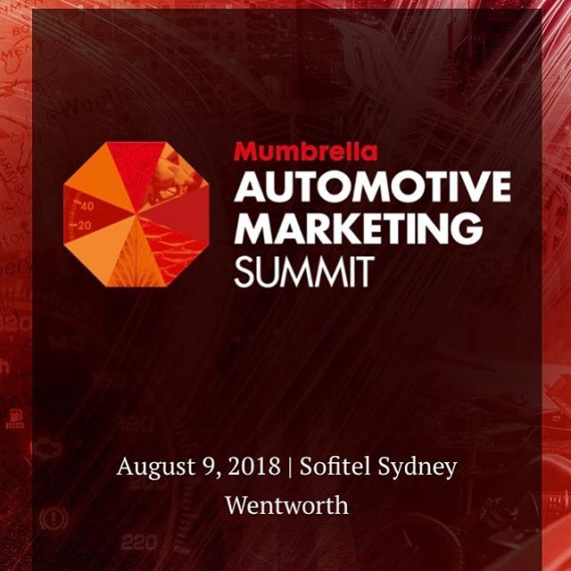 We're looking forward to talking #vanlife with @mercedesbenzvans_au & @theroyals this Thursday at the #mumbrella automotive summit #vansborntorun