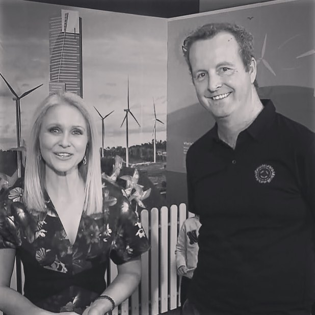 Seeing @powershopaus featured on @channel9 News earlier this week was another great outcome from a busy few months of media for our clients. Read more of our recent client press with link in profile ✌🏻