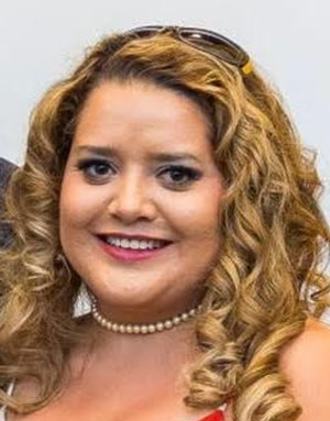 Monica Gomez, Political Director, Annie's List