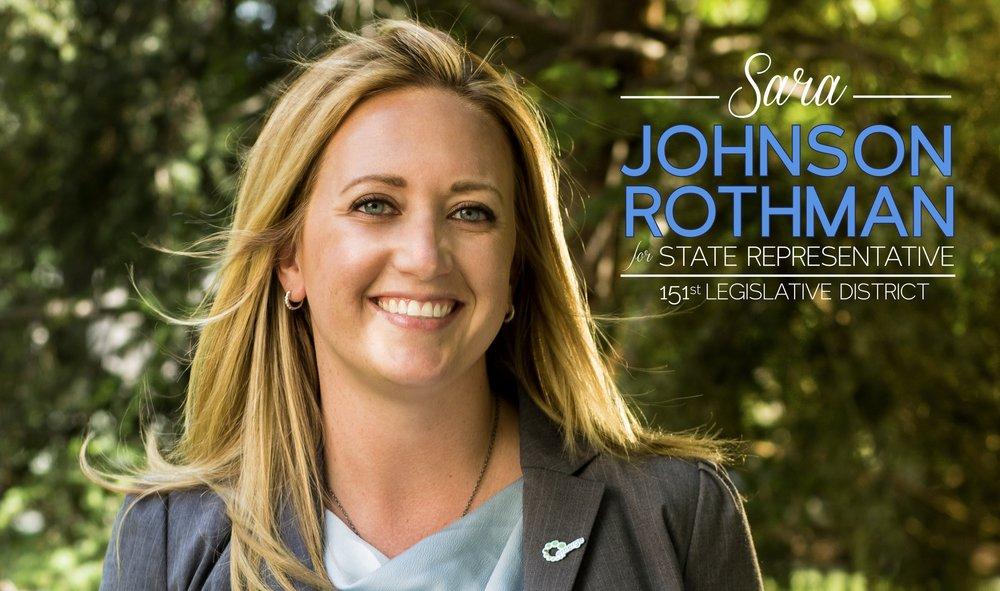 Sara Johnson Rothman with logo.jpeg