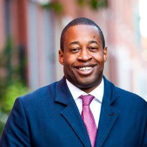 KAHLIL WILLIAMS   Philadelphia City Commissioner