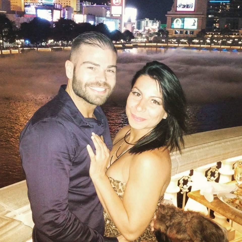 Francesca and Paul