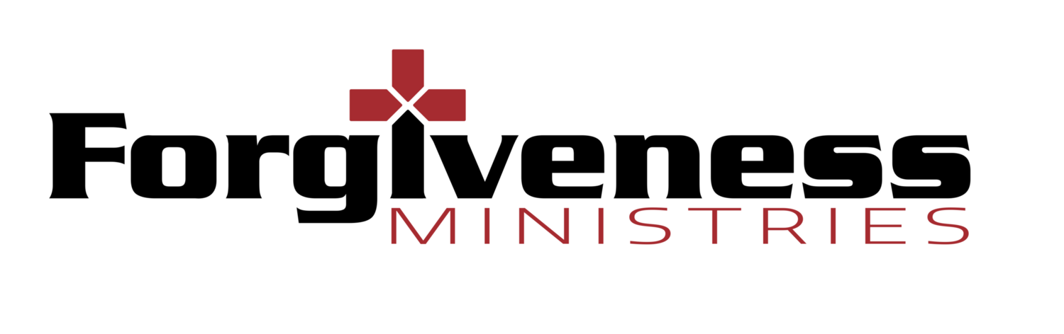 Forgiveness Ministries