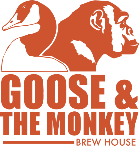 Goose & The Monkey