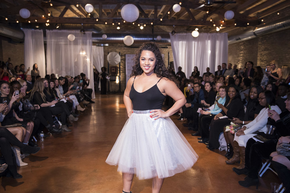 Fashion Show Fundraiser  by Traffik-Free a new local center supporting victims of Human Traffiking