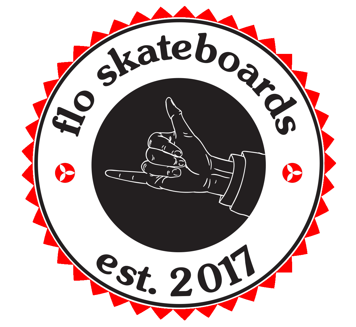 FLO SKATEBOARDS