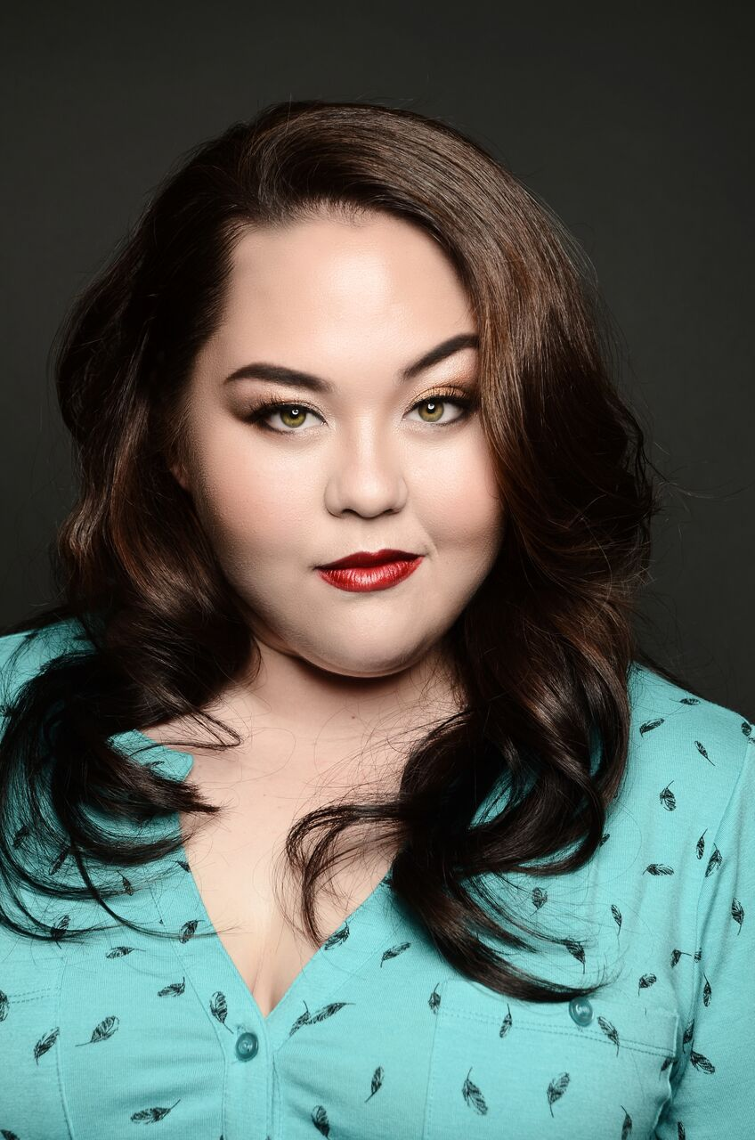 Orange Is the New Black's Jolene Purdy On Family, Diversity, and Career - By: Alex Chester