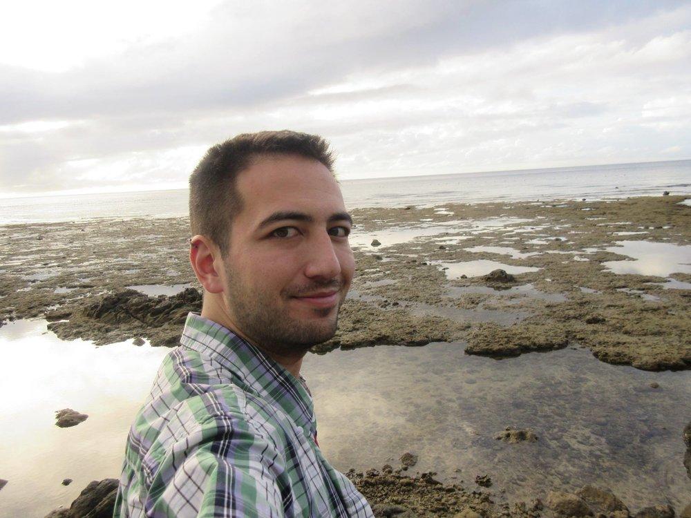 A day at Laiya Beach
