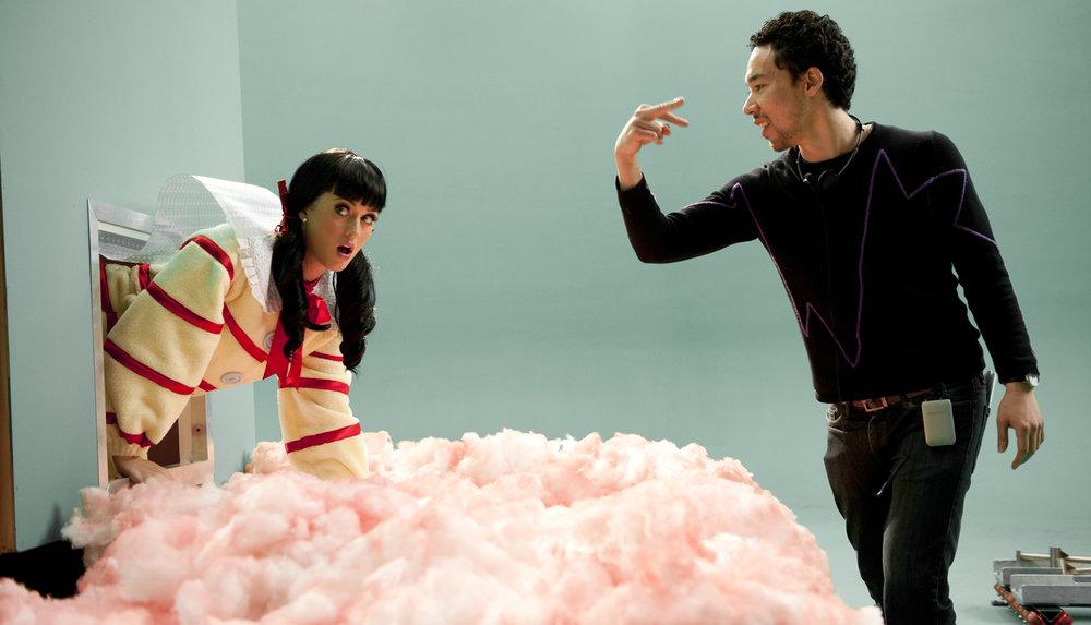 Katy Perry | California Dreams 2011 World Tour Videos