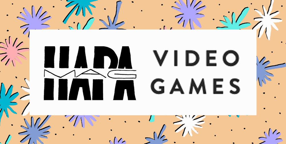 HM Video Games