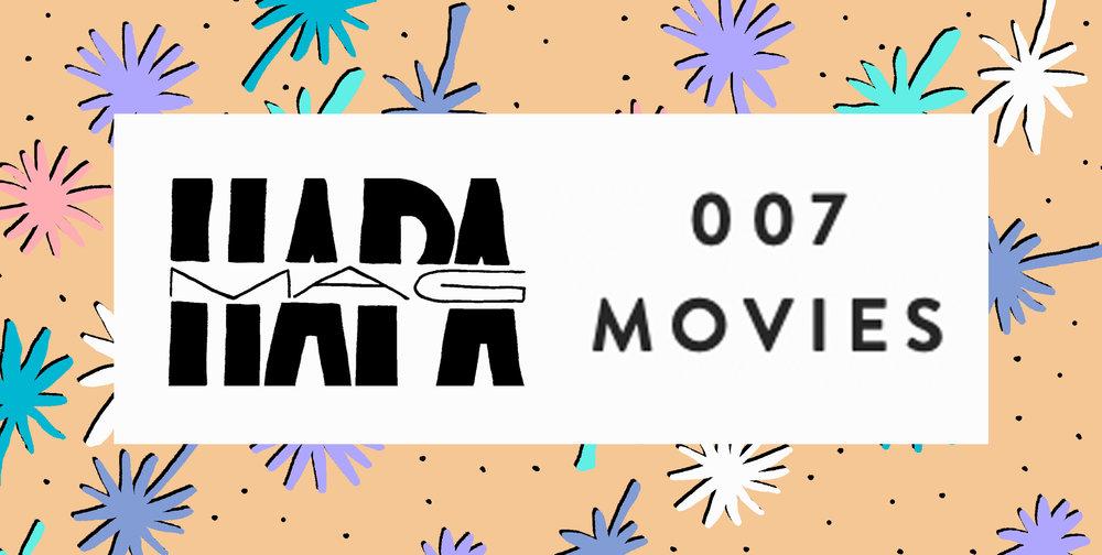 HM 007 Movies