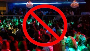 nightclub, black nightlife