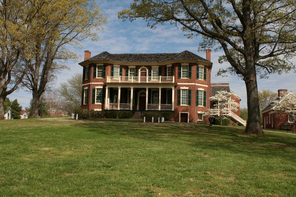Point of Honor - Point of Honor is a historic home, now a city museum, located in Lynchburg, VA. The property has commanding views of the city and the James River.112 Cabell Street Lynchburg, VA 24504(434) 455-6226