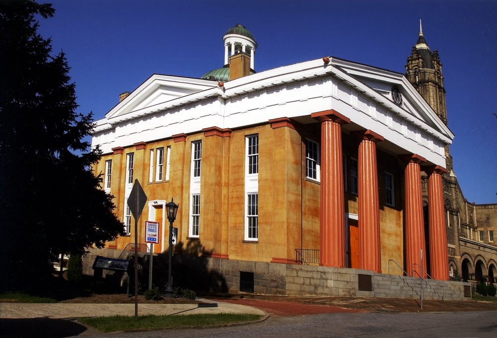 Lynchburg Museum - Located at the Old Court House and is open to visitors everyday except Thanksgiving, Christmas Eve, Christmas, & New Years Day.901 Court Street Lynchburg, VA 24504(434) 455-6226